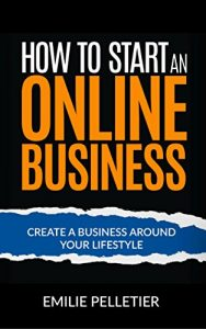 how to online business