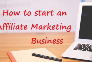 Am I thinking about how to start affiliate marketing?