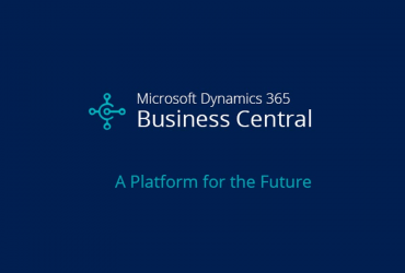 business central future